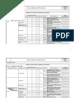 PIP 007 - Betonagem Estruturas Verticais