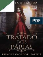 Isabela Allmeida - 02 Tratados Dos Parias
