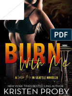 _6.5 Burn With Me -With Me in Seattle(Ghost Ladies) - Kristen Proby