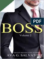 @Perigosasnacionais BOSS Volume(1)