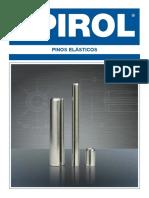 Pino Elástico - Spirol