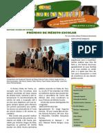 Jornal Ecoestudantil, n.º 34,  21jan 2020
