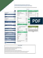 Tabela de Chachê 2021 - SINDMUSI