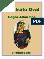 7233713-Edgar-Allan-Poe-O-Retrato-Oval