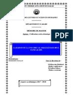 Universite Cheikh Anta Diop de Dakar Fac