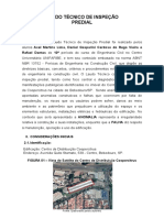 Laudo Patologia CD