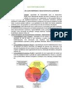Resumos - Sustentabilidade e Ecologia Industrial
