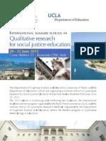 Italy Qualitative Course
