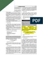 OSINERGMIN No.092-2014-OS-CD Registro emp. Cert. Hermeticidad - obligación 4 junio2015