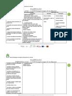 Planificação UFCD 6457