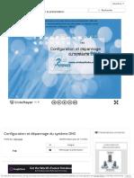 Configuration Et Dépannage Du Système DNS - Ppt Télécharger
