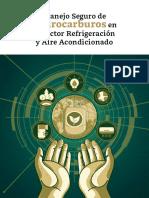 Manejo Seguro de Hidrocarburos en el Sector Refrigeracion y Aire Acondicionado