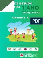 1º Ano EF - PET EDUCAÇÃO FÍSICA BM