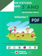 3º Ano EF - PET EDUCAÇÃO FÍSICA BM