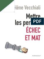Mettre Les Pervers Echec Et Mat