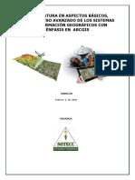 DIPLOMATURA ASPECTOS BASICOS, MANEJO Y USO AVANZADO DE LOS SISTEMAS DE INFORMACIÓN GEOGRAFICOS CON ENFASIS  EN ARCGIS (2)