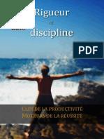 Rigueur-discipline