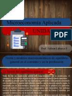 Microeconomia UNIDAD III