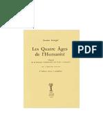 Les Quatre Ages de l'Humanite by Gaston Georgel (Z-lib.org)