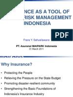 MAIPARK-Indonesia-DRF