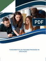 Fundamentos Da Psicomotricidade Na Educação