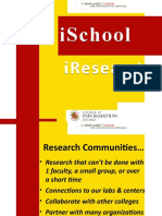 iSchool-Research-Communities22711