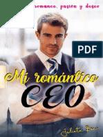 MI ROMÁNTICO CEO