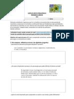 home-Guía 2 Lenguaje_Gui&#769_a 2 PRIMERO MEDIO lenguaje-convertido