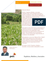 Alumni News | Marzo 2011 | PwC Venezuela