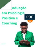 Pós-graduação Em Psicologia Positiva e Coaching