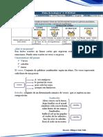 CPT -CREACIÓN DE POEMAS