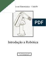 Sist Pneum e Hid atuando nos Robôs