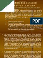 DERECHO PROCESAL LABORAL COLECTIVO 2