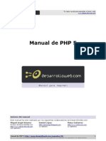 PHP Manual de PHP 5