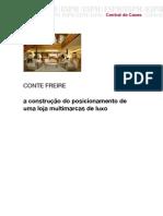 Case Conte Freire