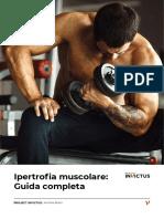 Muscoli e altri concetti