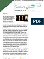 2009-09-04 - Granada, clave para explicar el éxodo de los homínidos - La Opinión de Granada