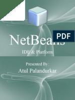 Net Beans IDE & Platform
