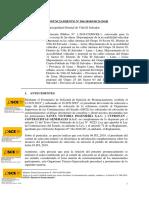 504 2019 - MUNICIPALIDAD VILLA EL SALVADOR - OBRA MEJORAMIENTO VEHICULAR Y PEATONAL