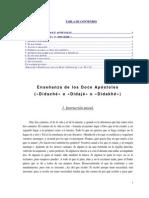 Didaje PDF