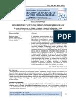 OSTEOARTHRITE DE LARTICULATION STERNOCLAVICULAIRE A PROPOS DE 2 CAS