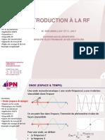 Ecole Elelctronique Analogique Intro-rf