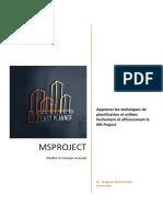 Formation MSP