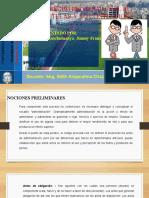 PROCEDIMIENTO ADMINISTRACION JUDICIAL DE BIENES