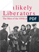 Unlikely_Liberators ~ the Men of the 100th and 442nd