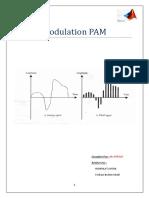 Modulation Pam