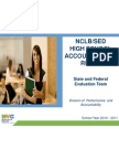 2010-11 nclb-sed hs rules v2007-cjblack