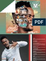 Digital Booklet - Éternel insatisfait