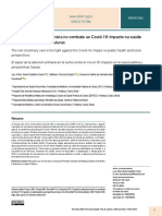FARIAS ET AL.covid-19 e APS