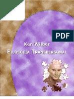 Filosofia transpersonal Ken Wilber